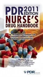 PDR-nursehandbook2011