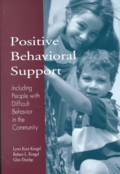 Positive Behavioral Support: