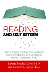 Reading and Self-Esteem