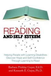 Reading and Self-Esteem