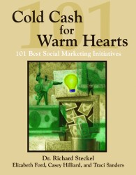 Cold Cash for Warm Hearts