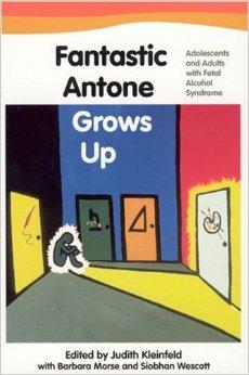 Fantastic Antone Grows Up