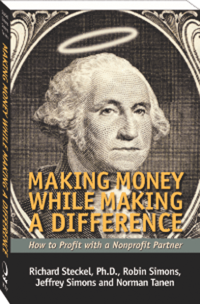 Making Money While Making a Difference - Making-Money-While-Making-a-Difference