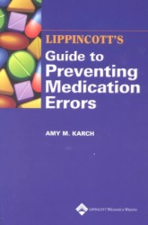 Guide to prevent med error2