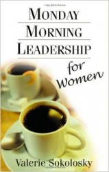 MondayMorningLeadershipWoman