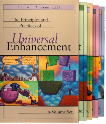 Universal Enhancement 4 Volume-Set