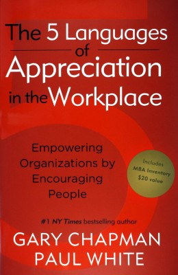 5LanguagesOfAppreciationInWorkplace