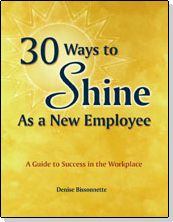 30 ways to shine1