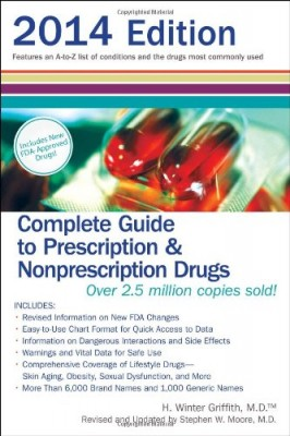 Complete Guide to Perscription Drugs14