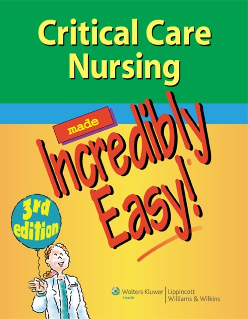 critical care nursing case studies online This case study outlines how educators at children's mercy hospital in kansas  city,  of their pediatric intensive care unit (picu) orientation program  new  nurses transition to performing safe, quality patient care more quickly  in cha's  online courses) and further enhancement of clinical judgment.