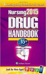 Nursing 2015 Drug Handbook