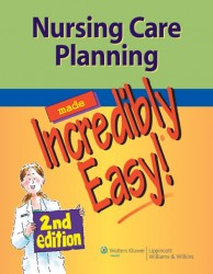Nursing Care Planning