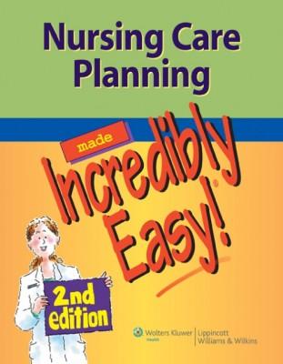 Nursing Care Planning