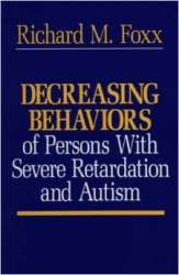decreasing behaviors