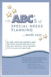 ABCs of Special Needs Planning