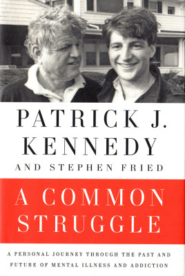 A Common Struggle - Patrick Kennedy - web