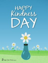 Kindness Day Cover