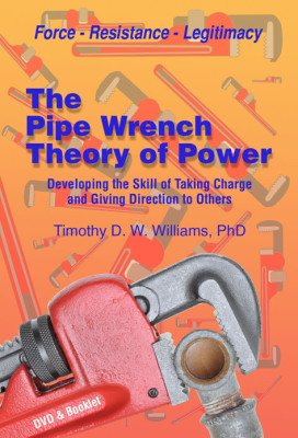 Pipe Wrench Theory of Power
